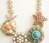 Jewelry / by Cynthia@ Beach Coast Style.com