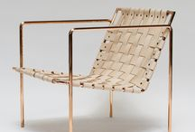 Furniture & Wooden Ideas / by Patricia Thompson
