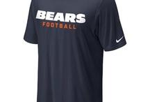Chicago Bears Gear / by Fanatics ®