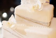 Wedding Cake Ideas / by Ashley Dawn