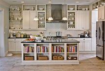 : kitchen : / by Nellie Ondrovick