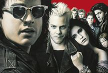 The Lost Boys / by Mark Burns