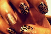 nail ideas / by Grayson Turner