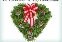 Christmas / by CatholicMatch.com