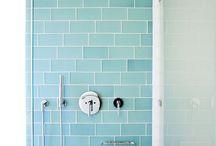 Home - Bathroom / by Tiina