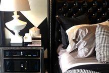 Beautiful Bedding / by Jackie Von Tobel