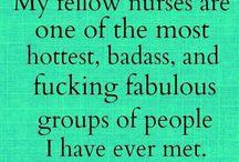 Nurse love! / by Stephanie Pung
