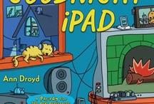 Books For Kids And Big Kids / by Raspberry Kids