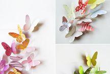 DIY/Crafts / by Jillian G