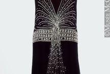Fashion 1920 - 40 / by valquiria duarte