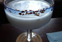 Fun Drinks / by Sherry Stawnychy