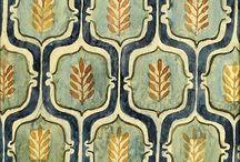 pattern / by Anna E.