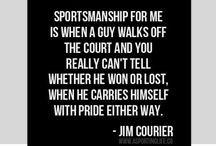 Sportsmanship / by WIAA
