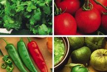 Garden Recipes  / Some of our favourite recipes using fruits and vegetables from the garden. / by Veseys Seeds + Garden