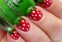 Nails / by Kelli Atkins
