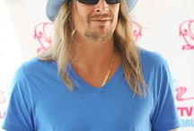 Kid Rock  / by Sunnie Carrizales