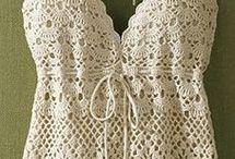 Crochet / by Guadalupe Figueroa
