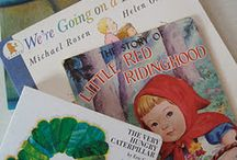 Books kids / by Debbie Houghes