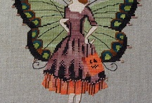 Cross stitch for Annie  3 / by Pamela Carty