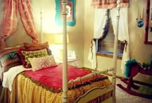 Yocelynn's room ideas / by Rebecca Rogers