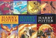 Books!  / by Hafsa Creates