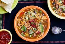Vegan Gluten Free Recipes / by Kristen Reyes-Tarsiuk