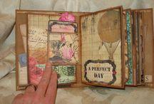 Albums / by Sandra Fox