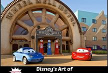 Disney's Art of Animation Resort - #AOA / Disney's Art of Animation Resort at Walt Disney World / by The Magic For Less Travel - Specializing in Disney and Universal Vacations