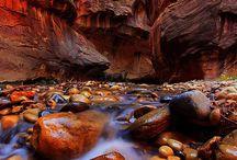 Beautiful landscapes / by mandy binning