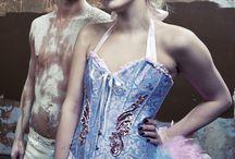 Burlesque Costume  / by Jacqueline Thayer