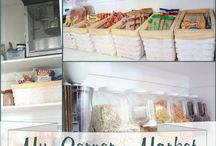 Organization / by Lindsay Romney
