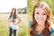 senior pictures / by Mckenzie Cramer