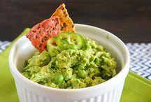 Amazing Avocado Dishes / by The Latin Kitchen