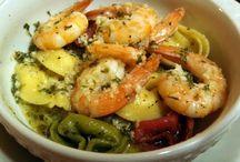 Shrimp Recipes / by allthecooks