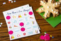New Years / by Jessica Schwendeman