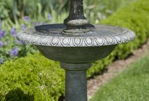 Tiered Fountains / by Garden-Fountains.com