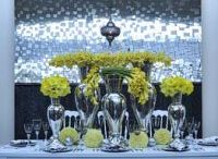 Tablescapes / by Pure Dymonds Events