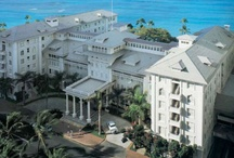 My Hawaii Wedding / Ideas for my wedding on August 10th, 2012 at the Moana Surfrider in Waikiki. / by Caitlin Comer