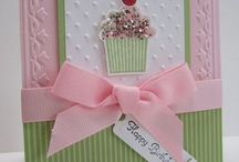 Paper crafts  / by Donna DeJong