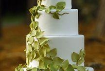 Wedding Ideas / by Jessica Laginskie
