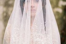 Wedding: Bride / by Joelle Charming