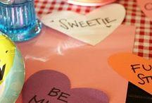 Valentine's Ideas / by Erin Cresko
