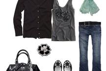 my style / by LORETTA JOHNSTON