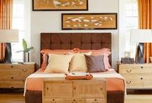 Bedroom. / by Signija Linde