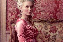 Marie Antoinette Inspiration  / by Savannah Bridges