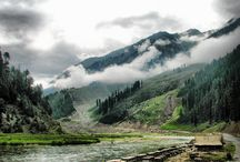 Pakistan- My Heaven on Earth! / by Afreen
