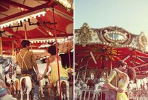 Carnival themed shoot / by Angie Seaman