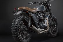 Motocult / Amazing motorcycles. / by Nathan Davis