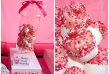 Party Pinkalicous! / Pinkalicous birthday party / by Christy of Itsy Belle