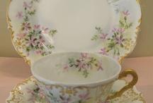 Tea / by Shirley E.